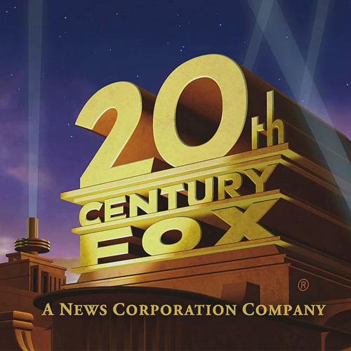 Fox 20th century
